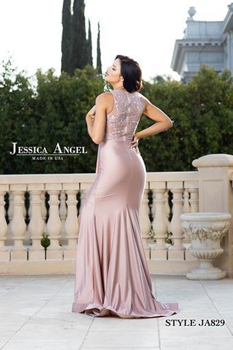 Jessica Angel Style #829