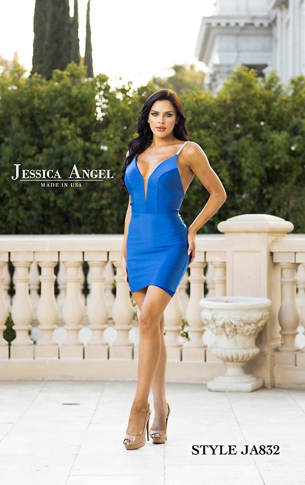 Jessica Angel Style #832  Image