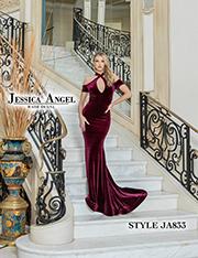Jessica Angel 833