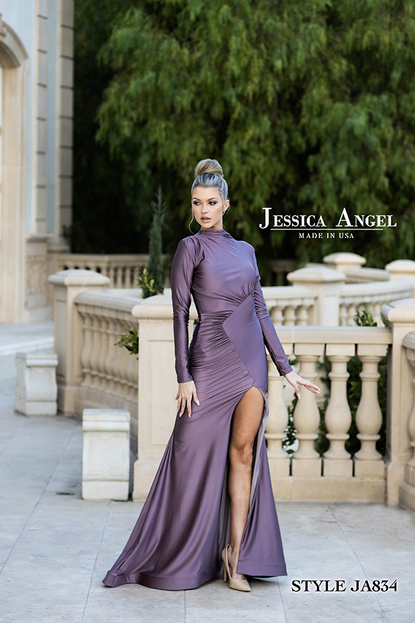 Jessica Angel Style #834  Image