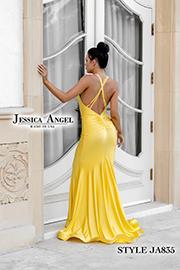 Jessica Angel 835