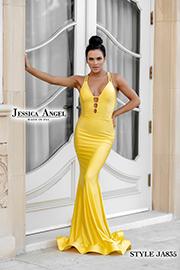 Jessica Angel Style #835