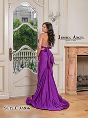 Jessica Angel Style #836