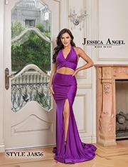Jessica Angel Style #836  Image