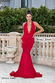 Jessica Angel Style #837  Image