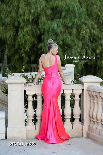 Jessica Angel Style #838