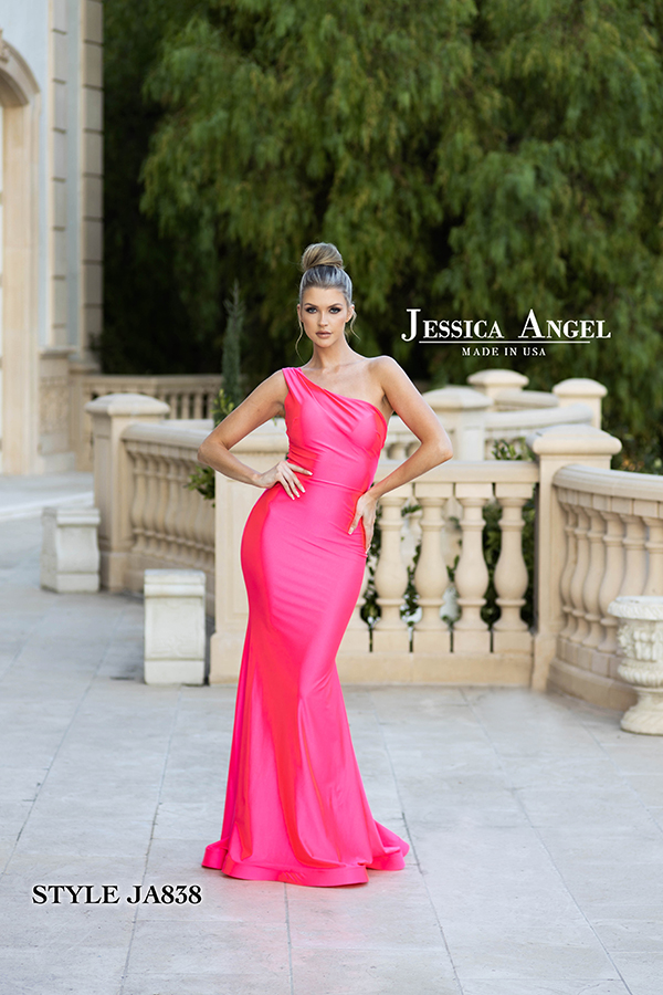 Jessica Angel Style #838  Image