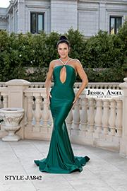 Jessica Angel Style #842  Image