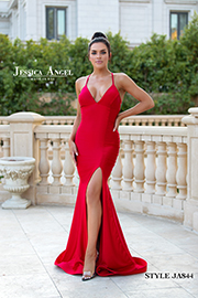 Jessica Angel Style #844