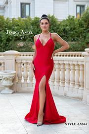 Jessica Angel Style #844  Image