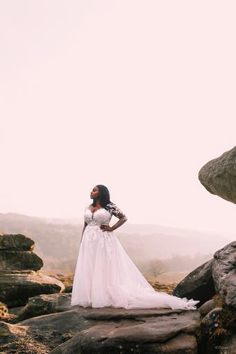 Disney Fairy Tale Weddings D285