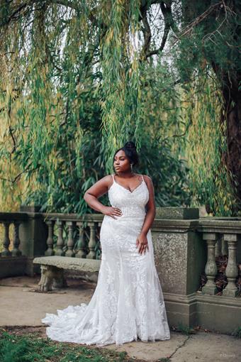 Disney Fairy Tale Weddings Style #D288