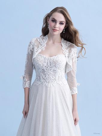Disney Fairy Tale Weddings Style #D293J