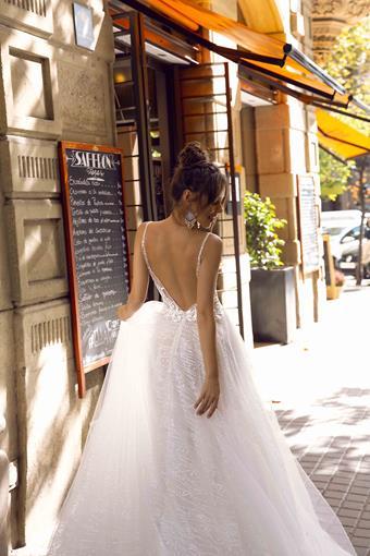 Tina Valerdi Passion