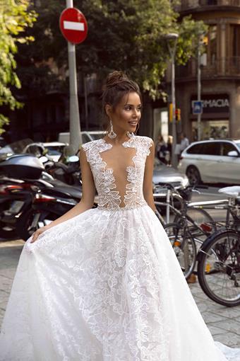 Tina Valerdi Princess