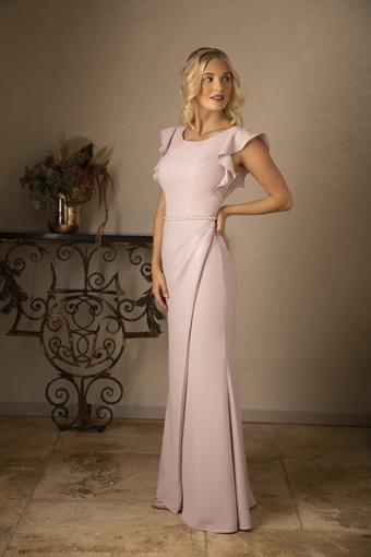 Luna By True Bride Style #PALMA