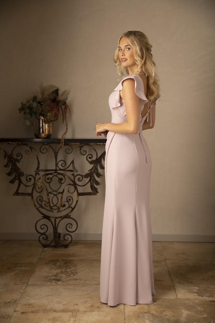 Luna By True Bride Style #PALMA Image