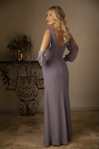 Luna By True Bride Style #PARKER