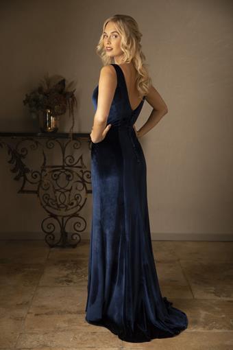 Luna By True Bride Style #PEARL
