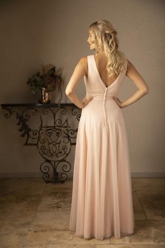 Luna By True Bride Style #PEGGY
