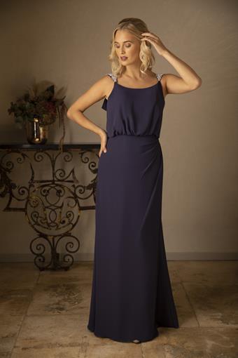 Luna By True Bride Style #PENELOPE C