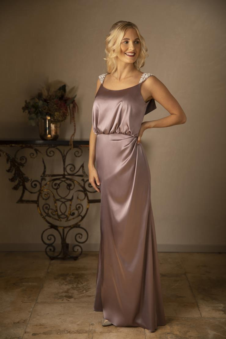 Luna By True Bride Style #PENELOPE CHAM Image