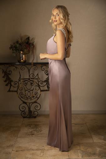 Luna By True Bride Style #PENELOPE CHAM