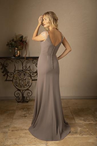 Luna By True Bride Style #PEONY