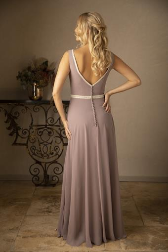 Luna By True Bride Style #PERRIE