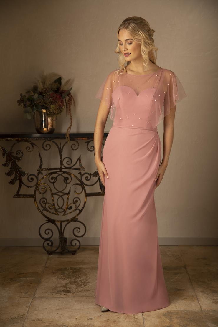 Luna By True Bride Style #PEYTON Image