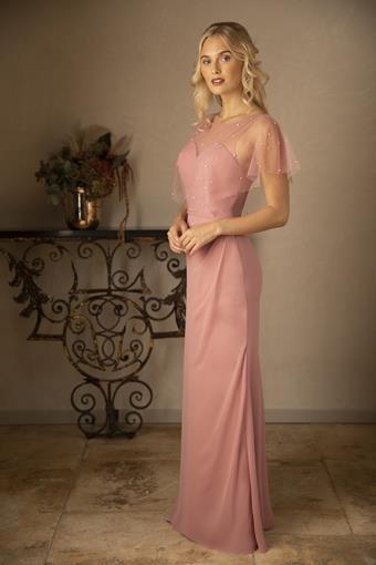 Luna By True Bride Style #PEYTON