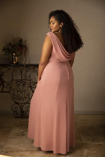 Luna By True Bride Style #PHOEBE
