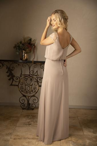 Luna By True Bride Style #POSEY