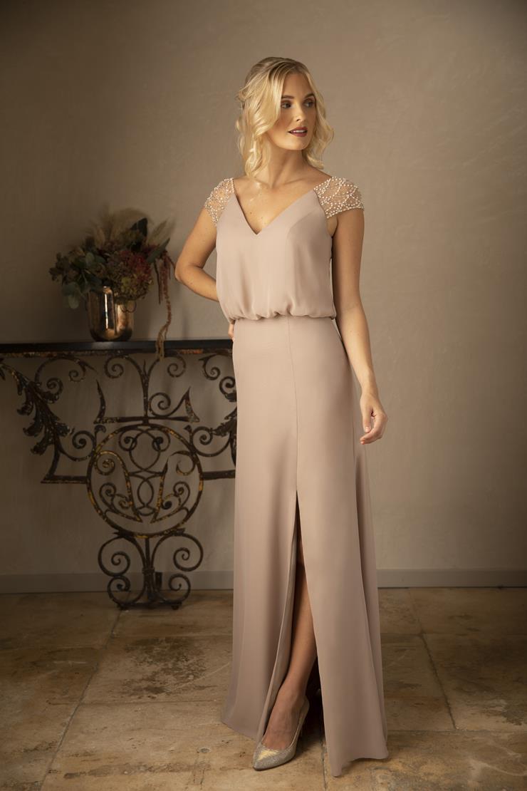 Luna By True Bride Style #POSEY Image