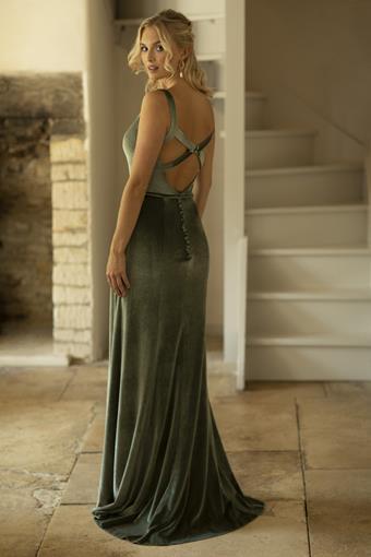 Luna By True Bride Style #LUNA KARA