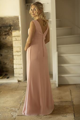 Luna By True Bride Style #POPPY