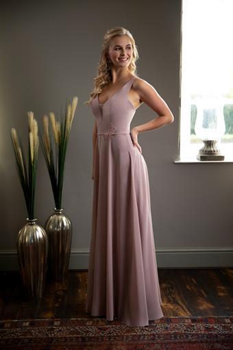 Luna By True Bride Style #LUNA DAHLIA