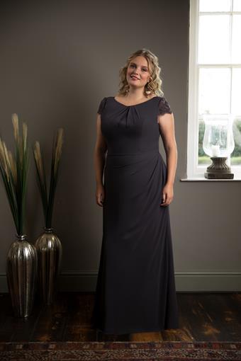 Luna By True Bride Style #LUNA DAISY