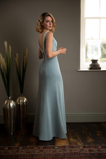 Luna By True Bride Style #LUNA DAPHNE