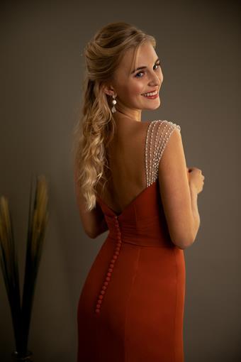 Luna By True Bride Style #LUNA DINA
