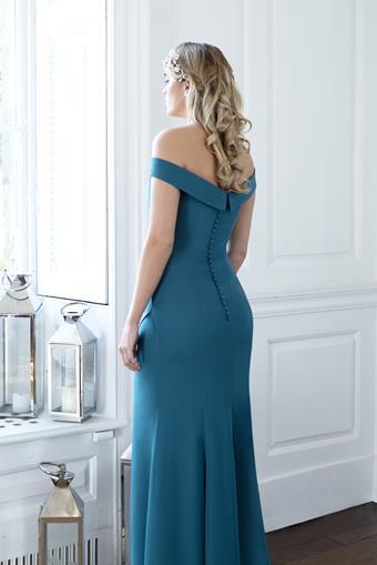 Luna By True Bride Style #Luna-Saylor