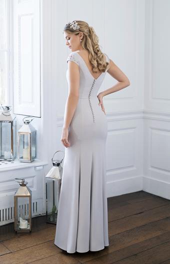 Luna By True Bride Style #Luna-Shannon