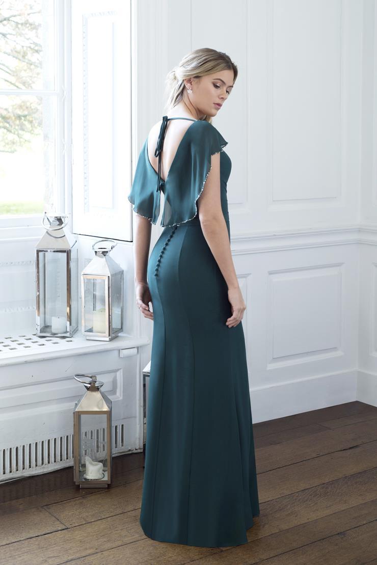 Luna By True Bride Style #Luna-Stella Image