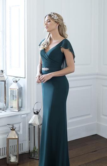 Luna By True Bride Style #Luna-Stella
