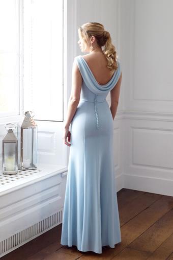 Luna By True Bride Style #Luna-Summer