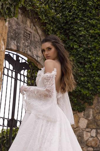 Tina Valerdi Stephanie