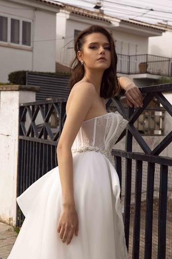 Tina Valerdi Winona