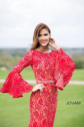 Jovani Style #35160