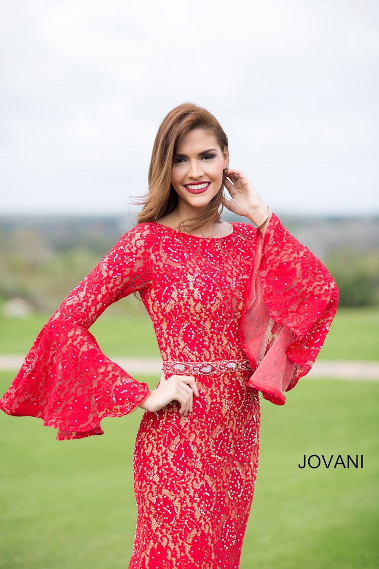 Jovani Style #35160 Image