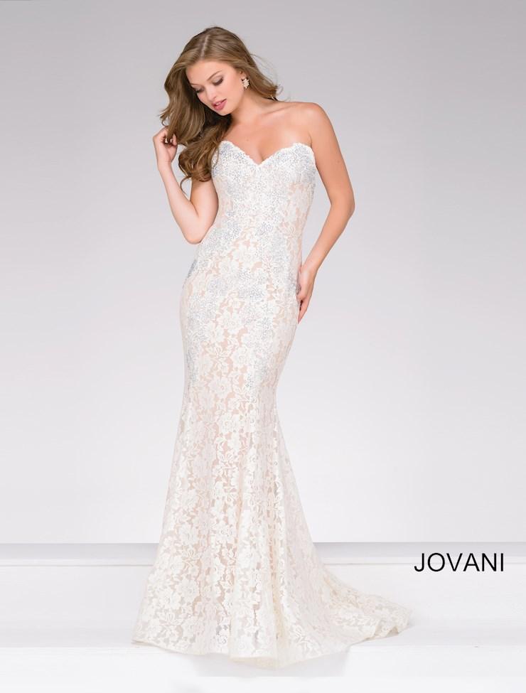 Jovani Style #37334 Image